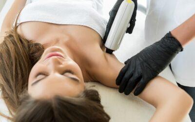 Per una pelle liscia a senza peli superflui, Dafne ha il trattamento a luce pulsata per voi!