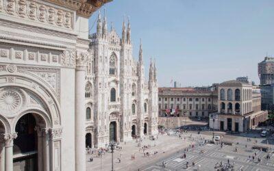 Un'estetista al Duomo di Milano? La trovi solo da Dafne!