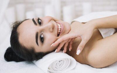In cerca di un trattamento viso a Milano a cinque stelle? Dafne è qui per voi!