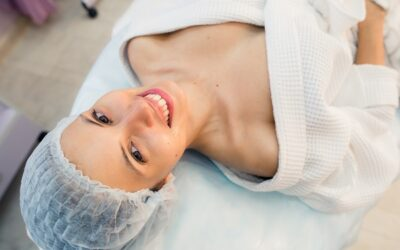 Arriva le dermoelettroporazione, la nuova frontiera dei trattamenti viso