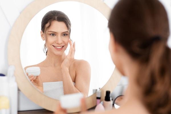 Risultati del trattamento detox viso